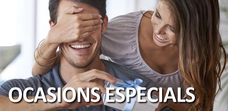 Ocasions especials | Joieria i Rellotgeria Aviñó
