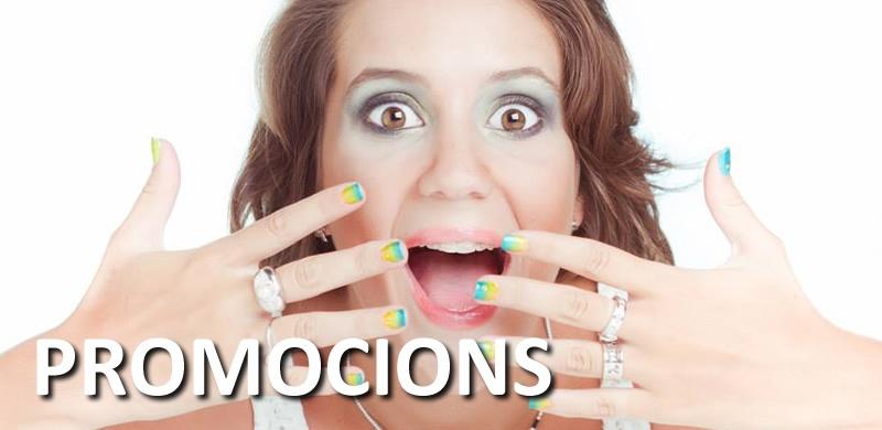 Promocions | Joieria i Rellotgeria Aviñó