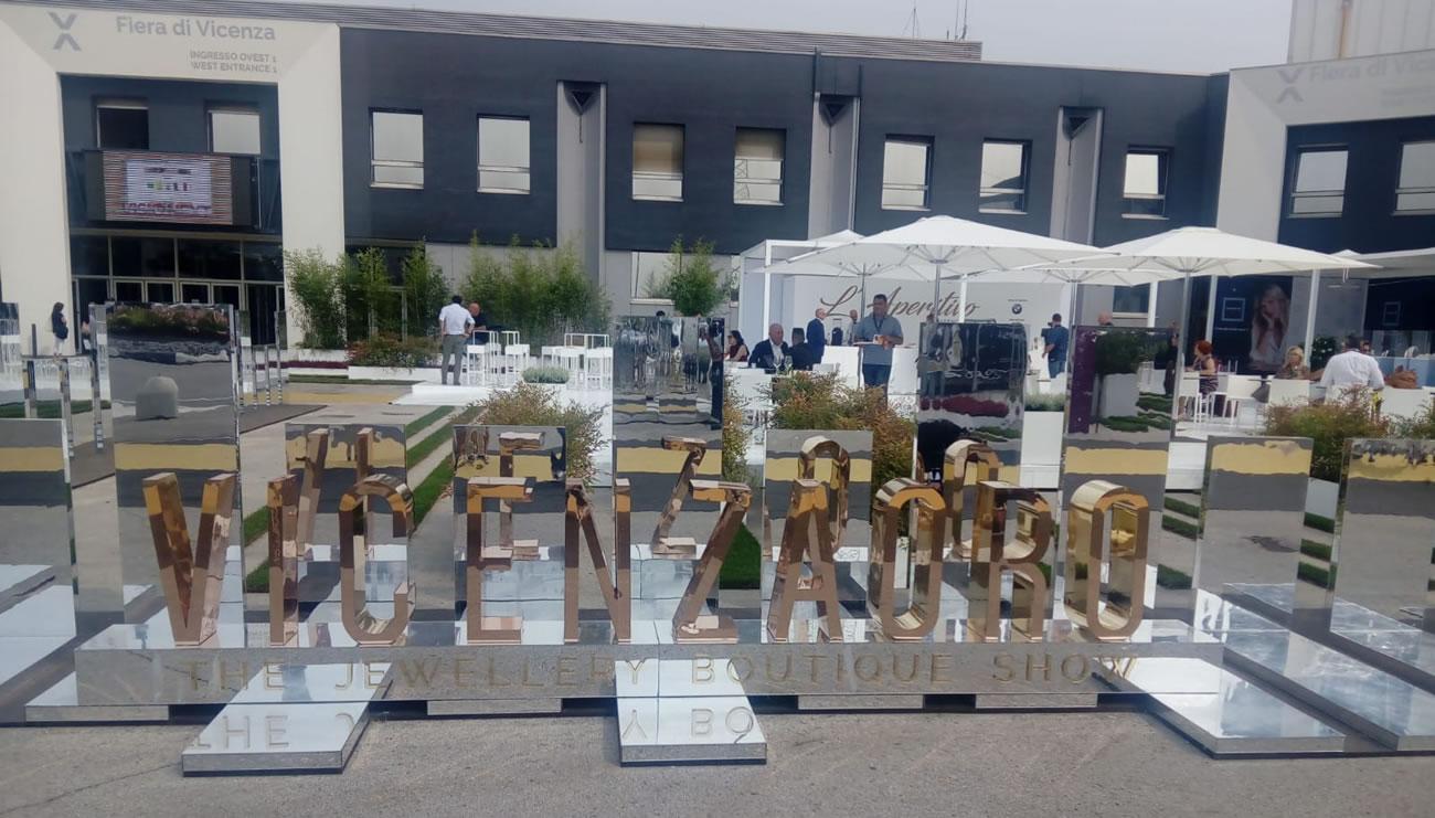 Feria Vicenza Oro | Joieria i Rellotgeria Aviñó