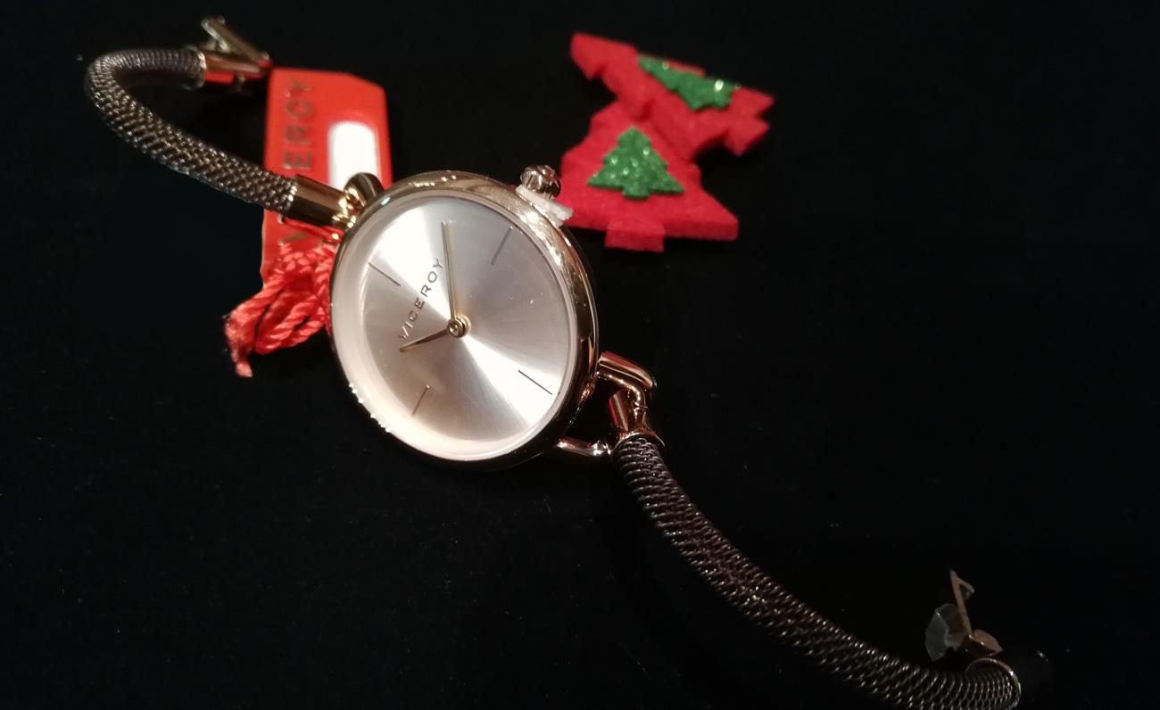 Rellotge Viceroy col·lecció Nadal 2018 | Joieria i Rellotgeria Aviñó