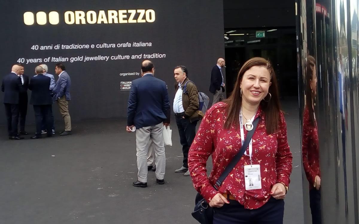Arezzo 2019 | Joieria i Rellotgeria Aviñó