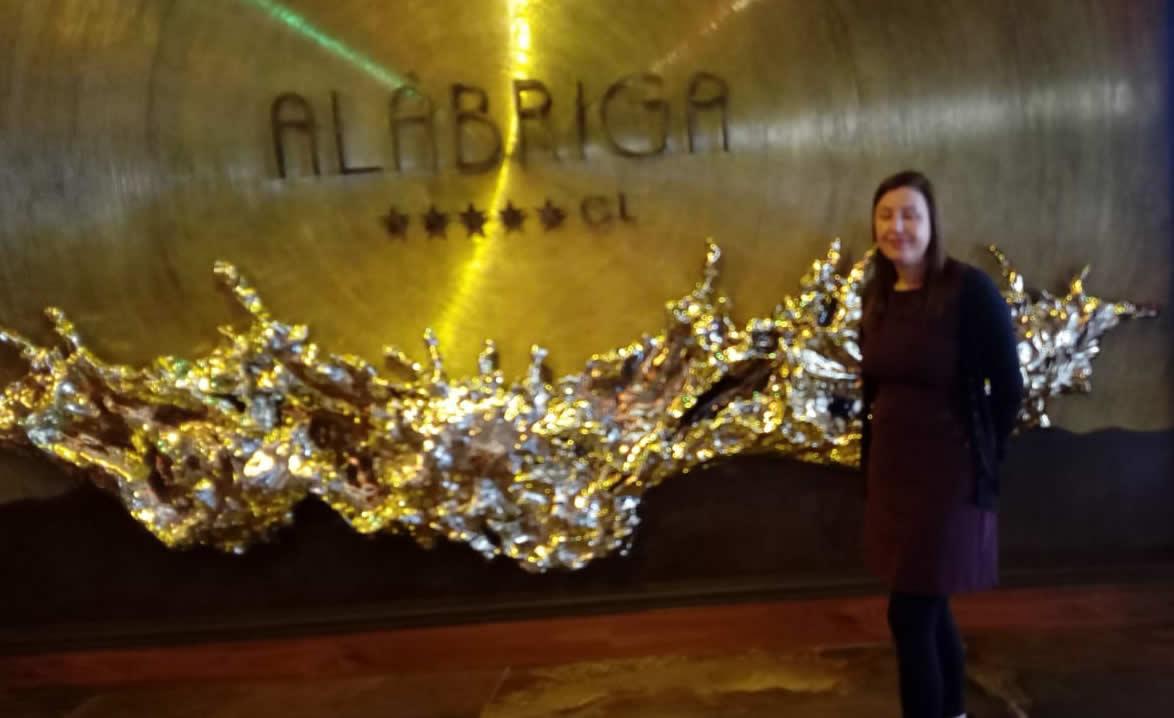 Desfilada Hotel Alàbriga | Joieria i Rellotgeria Aviñó